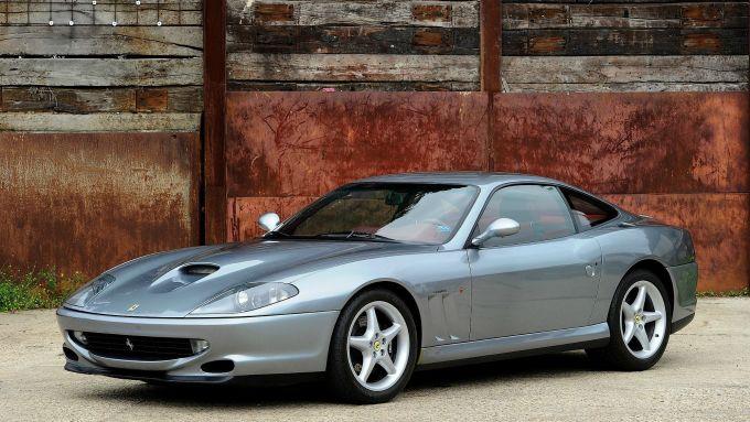 La Ferrari Maranello di Bad Boys 2