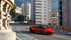 La Ferrari SF90 Stradale per le strade del Principato