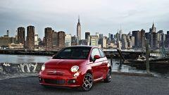 La Fiat 500 americana in dettaglio - Immagine: 4
