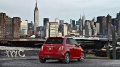 La Fiat 500 americana in dettaglio - Immagine: 3