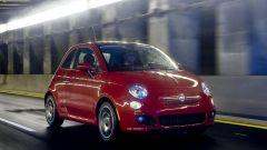La Fiat 500 sbarca in Usa, con qualche modifica - Immagine: 1