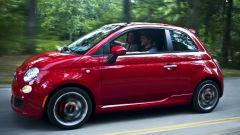 La Fiat 500 sbarca in Usa, con qualche modifica - Immagine: 6