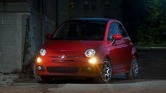 La Fiat 500 sbarca in Usa, con qualche modifica - Immagine: 4