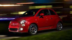 La Fiat 500 sbarca in Usa, con qualche modifica - Immagine: 3