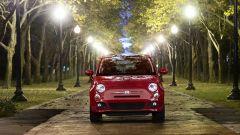 La Fiat 500 sbarca in Usa, con qualche modifica - Immagine: 2
