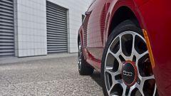 La Fiat 500 sbarca in Usa, con qualche modifica - Immagine: 10