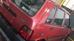 La Fiat Uno è tornata nuova