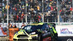 La Ford di Valentino Rossi