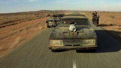 La Ford Falcon Interceptor del primo Mad Max è in vendita