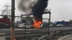 Porte bloccate dopo incidente: Tesla Model X sotto accusa in Cina - Immagine: 1