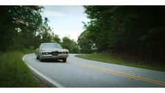 La Ford LTD di Jonathan Byers