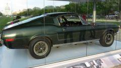 La Ford Mustang GT di Steve McQueen è decisamente una delle auto più mitiche della storia del cinema