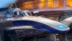 GUARDA il circuito dell'EPrix di Roma - Formula E 2018