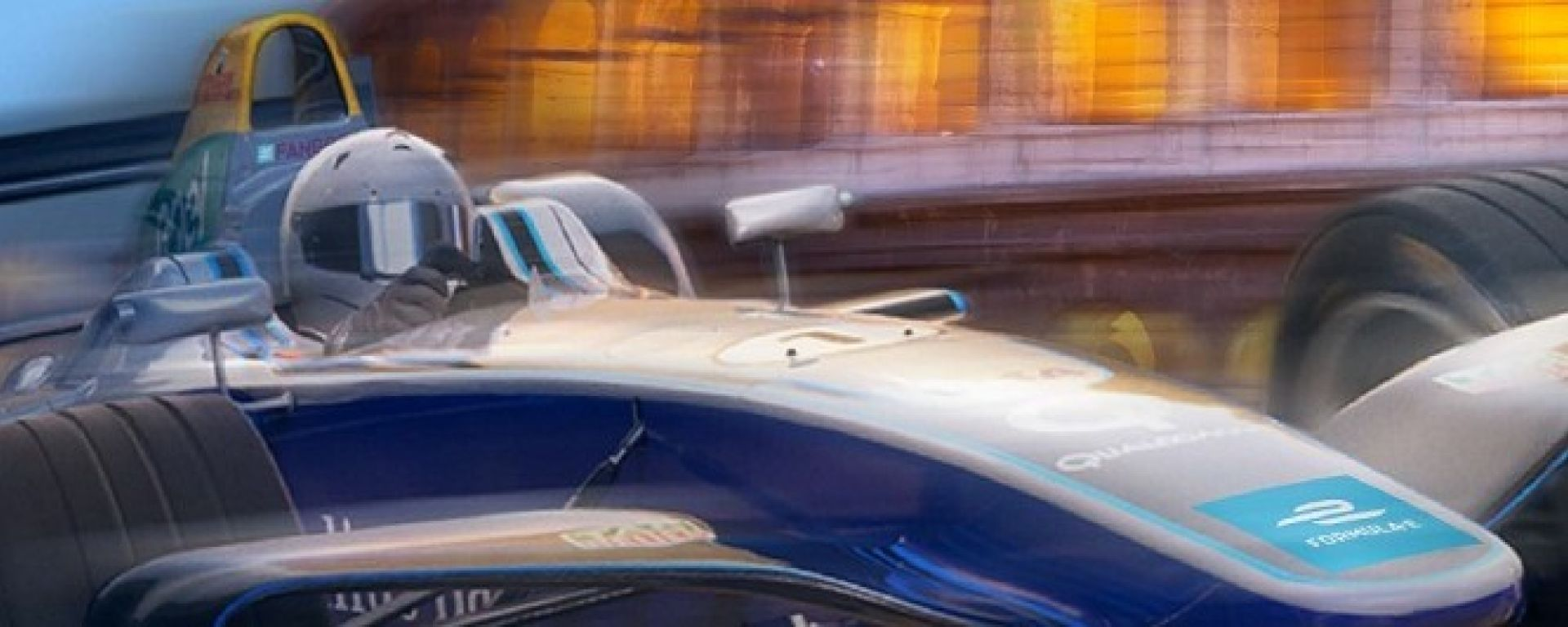 La Formula E è pronta per esordire a Roma con le sue monoposto elettriche