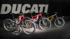 La gamma e-bike di Ducati a EICMA 2019