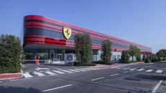 La Gestione Sportiva della Scuderia Ferrari