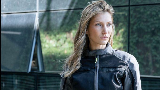 La giacca Hevik Scirocco Light per donna