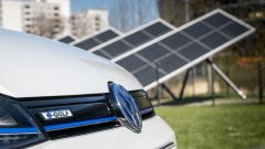 La Golf elettrica sarà presto tra noi, con buona pace dei puristi del marchio tedesco