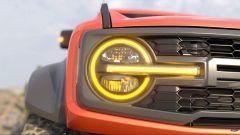Ford Bronco Raptor: il video teaser del fuoristrada sportivo