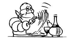 La Guida Michelin Italia compie 60 anni - Immagine: 1