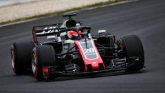 La Haas esordisce nel 2017 senza rilevare alcuna scuderia
