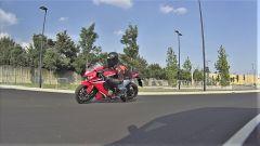 La Honda CBR1000RR Fireblade 2018