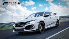 La Honda Civic Type R sbarca su Forza Motorsport 7 - Immagine: 1