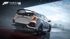 La Honda Civic Type R sbarca su Forza Motorsport 7 - Immagine: 4