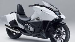 La Honda NM4 Vultus originale: è del 2014