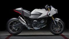 Officine GP Design X-Mutant C5: special su base Honda X-ADV - Immagine: 1