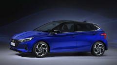 La Hyundai i20 2020 sarà presentata a Ginevra
