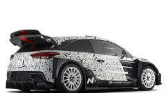 La Hyundai i20 WRC 2017 sarà svelata la Rally Monza Show 2016