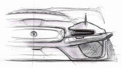 La Bertone Jaguar B 99 spiegata da Mike Robinson - Immagine: 25