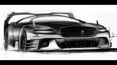 La Bertone Jaguar B 99 spiegata da Mike Robinson - Immagine: 24