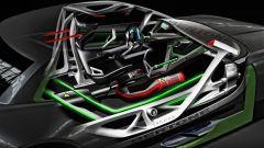 La Bertone Jaguar B 99 spiegata da Mike Robinson - Immagine: 21