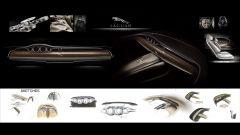 La Bertone Jaguar B 99 spiegata da Mike Robinson - Immagine: 10