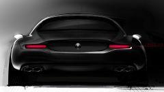 La Bertone Jaguar B 99 spiegata da Mike Robinson - Immagine: 6