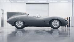 La Jaguar D-Type, vincitrice a Le Mans, torna dopo 62 anni - Immagine: 5