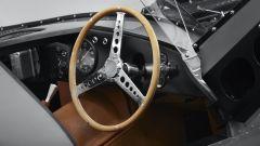 La Jaguar D-Type, vincitrice a Le Mans, torna dopo 62 anni - Immagine: 7