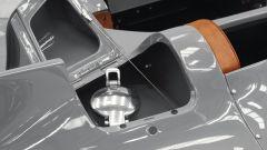 La Jaguar D-Type, vincitrice a Le Mans, torna dopo 62 anni - Immagine: 11