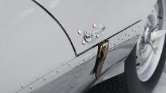 La Jaguar D-Type, vincitrice a Le Mans, torna dopo 62 anni - Immagine: 14