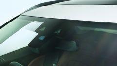 La Jaguar F-Pace monta tutti i più moderni sistemi di sicurezza, radar compreso