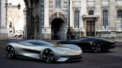 La Jaguar Vision Gran Turismo