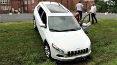GM assume gli hacker che avevano violato la Jeep Cherokee
