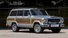 La Jeep Grand Wagoneer avrà un'erede - Immagine: 1