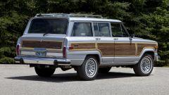 La Jeep Grand Wagoneer avrà un'erede - Immagine: 3