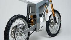 La Kalk utilizza pneumatici Save Trail per la salvaguardia dei sentieri
