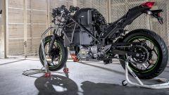 La Kawasaki EV: i brevetti sono stati depositati