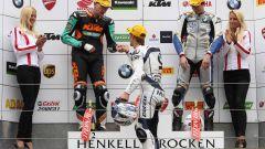 La KTM RC8 R leader nel campionato tedesco  - Immagine: 2