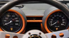 La Lamborghini Miura con meno km al mondo: 5758